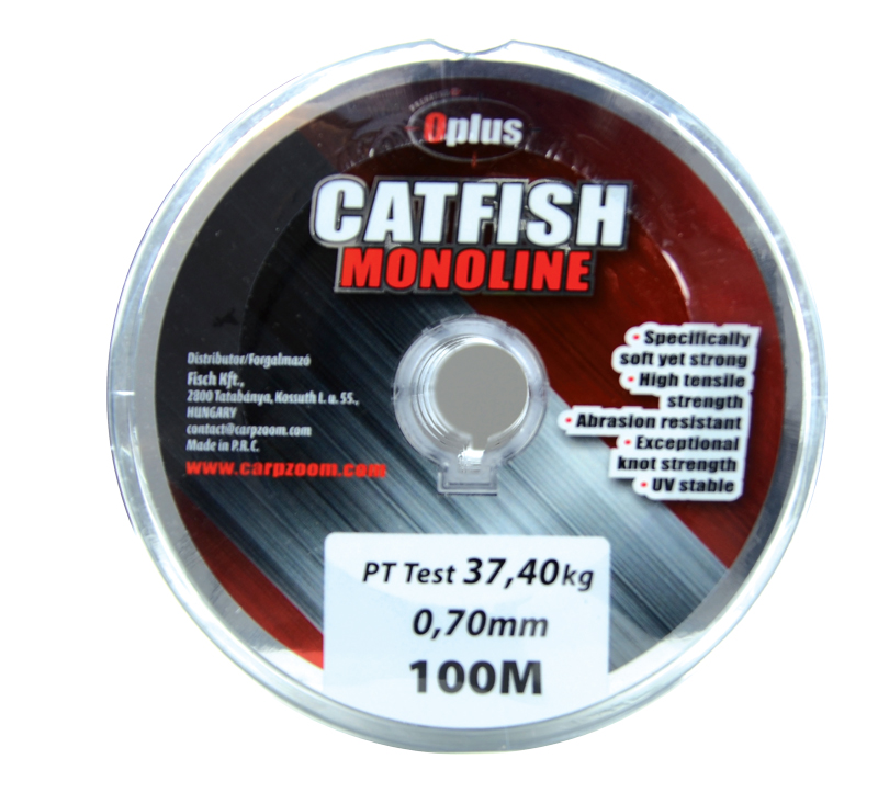 Catfish Monoline - 0,80mm46,20kg100 m - CZ2199