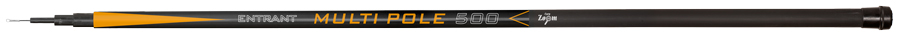 Entrant Multi Pole 500 rod - CZ2866