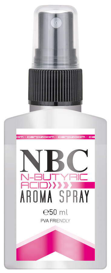 N-Butyric Acid Aroma Spray - 50ml - CZ4082