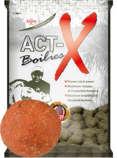 Act-X Boilies - 20mm - Exotic Fruits (exotické ovocie) - CZ9523