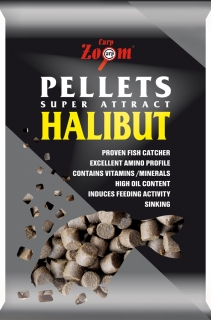 Big Carp - Catfish Pellets 2,5kg - 28mm - CZ6575