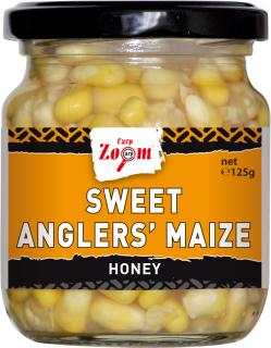 Sweet Anglers Maize - Med - CZ1376