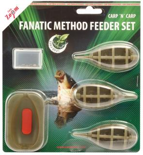 Fanatic Method Feedrový set - CZ1114