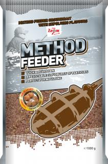 Method Feeder - Tigernut-Chococaramel  (tigrí orech-čokokaramel) - CZ9905
