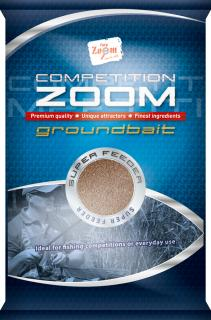 Competition Zoom -Etang - CZ9929