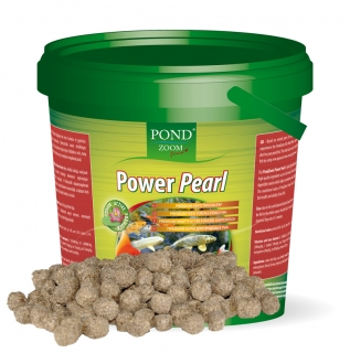 Power Pearl - 1 liter (400 g)PZ 3438 -5999558733438
