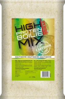 High Protein Boilie Mix - 1000g - CZ4168