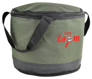 Collapsible Bait Bucket  - Skladacie vedro na nástrahy - CZ4786