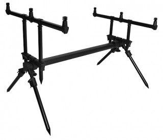 Double Bar Rod Pod - CZ6032